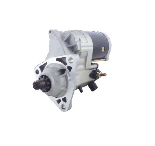 CUMMINS Diesel Engine Starter Motor 7.5Kw 24V 2280007380 High Performance